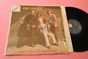 EQUIPE 84 LP RACCOLTA DI SUCCESSI 1975 MINT