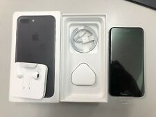 Apple iPhone 7 Plus - 32GB-NERO (O2)