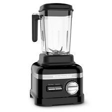 KitchenAid Pro Line Series Very Powerful 3.5 HP Blender Onyx Black RKSB7068OB