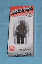 """vintage Zylmex METAL MAN """"SOLDIER"""" IN BOX"""