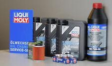 Wartungs Set CF-Moto ZForce 1000 Inspektion Ölfilter Iridium Zündkerze Service