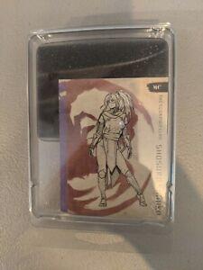 MiniCrate - Legend of the Five Rings MOTO CHAGATAI & SHOSURO SAOAKO Miniatures