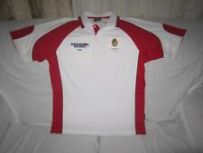 THE PRIMARY CLUB OF AUSTRALIA CRICKET POLO SHIRT SIZE LARGE