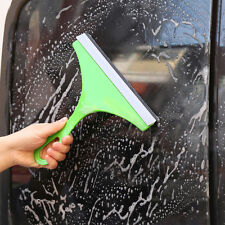 Glass Window Wiper Soap Cleaner Squeegee Home Shower Bathroom Mirror Car Blade*1