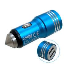 Caricabatterie doppio 2.4A auto+frangivetro per Motorola Moto X4 G5S Plus ES17