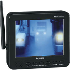 Voyager WVOM541AP Auto Pairing Digital Wireless Monitor for Wireless 4 Cameras