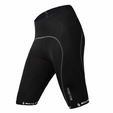 Cycling Tights and Pants with Compression