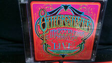 QuickSilver Messenger Service-Fillmore Auditorium Feb.5th 1967 CD Suzy Q