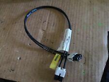 JAGUAR X Type Fibre Optic Boot CD DVD AMP Cable Link Lead 4X43-14B242 AD
