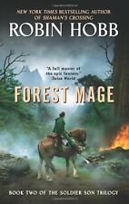 Forest Mage (The Soldier Son Trilogy, Book 2) by Robin Hobb