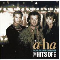 a-ha - Headlines & Deadlines: The Hits of A-Ha [New Vinyl] UK - Import