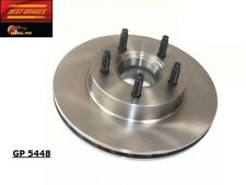 Disc Brake Rotor fits 1983-1997 Ford Ranger Bronco II Explorer  BEST BRAKES USA