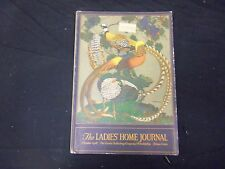 1916 OCTOBER LADIES' HOME JOURNAL MAGAZINE - GREAT ILLUSTRATIONS & ADS - ST 1763