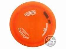USED Innova Blizzard Destroyer 160g Orange White Stamp Distance Driver Golf Disc