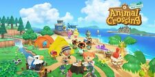 Animal Crossing Horizons  Nintendo Switch digital . Envía whatsapp +34 612548199