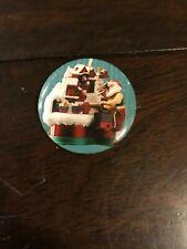 Small Christmas Pin