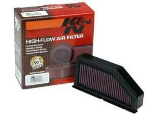 K&N Air Filter BMW K1200GT,K1200LT,K1200LT Exodus,K1200LTC,K1200LTI Icon,K1200LT