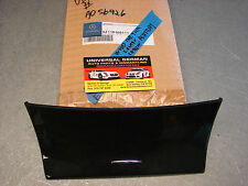 E320 E500 E55 E350 E550 AVANTGARDE ASH TRAY WOOD TRIM SPORT PACKAGE