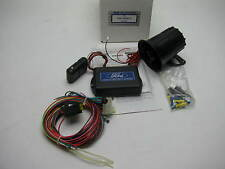 Oem Ford Car-alarm Add On System F3Az19A361C Vehicles With Factory Keyless Entry