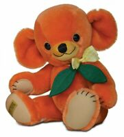 """BNWT *Limited Edition Of 50* Cheeky Clementine 15"""" Merrythought Teddy Bear"""