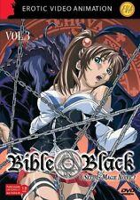 Bible Black - Vol. 3   DVD neuf sous blister