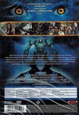 DVD NEU/OVP - Aliens Vs. Avatars - Gerate nicht zwischen die Fronten