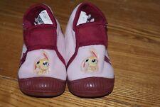 Paire de chaussons enfant  Petshop pointure 23 bon état