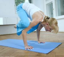 Yoga-Matte Gymnastikmatte Turnmatte Fitnessmatte Bodenmatte Pilates Übungsmatte