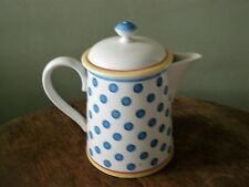 Villeroy & Boch Twist - Anna 5 Cup Coffee Pot - Mint