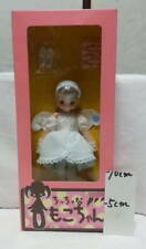 Moko chan Silver Blue Angel ver Mama Chapp Toy MT