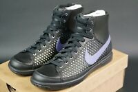 WMNS NIKE BLAZER MID SIZE UK 7.5 EU 42 OG DS VTG RARE DUNK HIGH SB BNIB BLACK