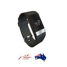 Smart Watch Bracelet Heart Rate Tracker Sports Fitness Band Best Gift For Men
