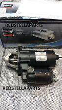 REMI Starter Motor  AUDI A4 A6 B6 B5 C4 C5  SKODA PASSAT B5 1.6 1.8 2.0 97-04