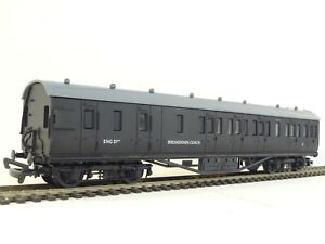 DAPOL LIMITED EDITION BREAKDOWN COACH NO 3 (LOOK) BOXED