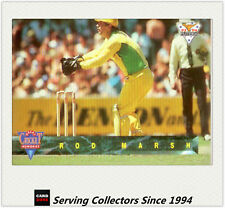 1993/94 Futera Cricket Trading Cards Honours Award Subset #113 Phil Simmons