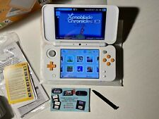 Nintendo 2ds Xl Animal Complete Boxed As New With 70 Games 128 Giga