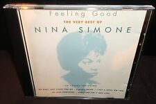 The Very Best Of Nina Simone (CD, 1994)
