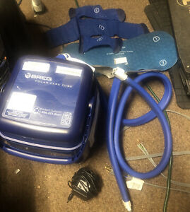 Breg Polar Care Cube Cold Therapy System Used twice.