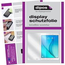 2x Samsung Galaxy Tab A 9.7 Schutzfolie klar Displayschutzfolie Folie dipos