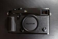 Fujifilm X-Pro2 Systemkamera Gehäuse schwarz