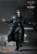THE CROW - Eric Draven 1/6th Scale Action Figure MMS210 (Hot Toys) #NEW