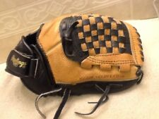 "Rawlings PP80 A-Rod 10.5"" Youth Baseball T-Ball Glove Right Hand Throw"