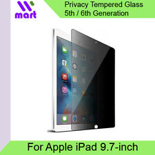 9.7-inch iPad 5 / 6 Privacy Screen Protector Tempered Glass