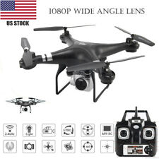 Drone x pro With Wide Angle Lens HD 1080P Camera RC Quadcopter 2.4G WiFi FPV s2