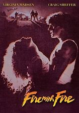FIRE WITH FIRE (Craig Sheffer) - DVD - Region 1