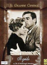 Il Grido (1957) DVD Edizione DigiPack