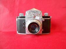 Exa Jhagee Dresden Spiegelreflex Kamera  24 x 36mm