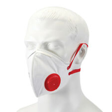 5 X FFP3 VALVED DUST MASK ASBESTOS MASK WELDING MASK SPRAY PAINT