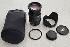 Canon EF 28 mm -135 mm f/3.5-5.6 IS USM Lens - Black
