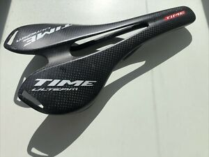 Time Ulteam Carbon Saddle